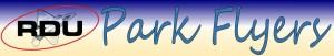 RDU Park Flyers Logo